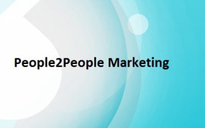 How to use People2People Marketing to Differentiate Yourself