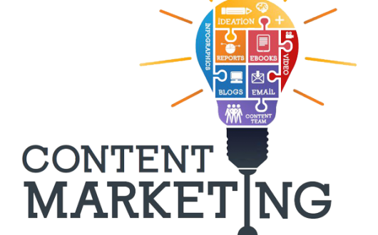 How to Get Content Marketing On the Right Track