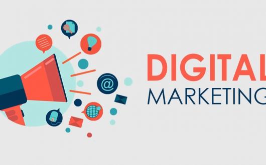 Why Digital Marketing is Key to Your Marketing Mix