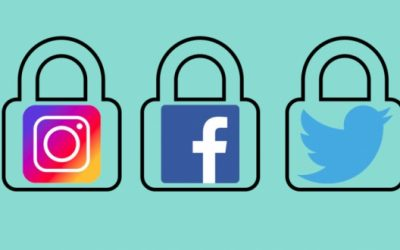 How to Avoid Getting Locked Out of Your Social Media Accounts