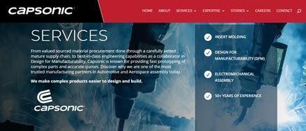 Capsonic_webservices