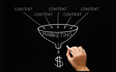 Why Inbound and Content Marketing Will Play an Even More Important Role in 2021